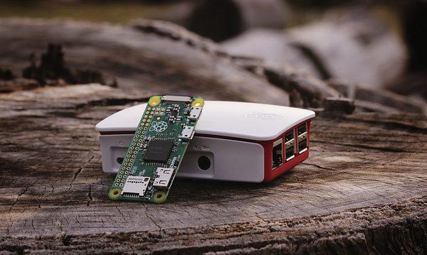 Raspberry Pi Remote Desktop Verbindung herstellen